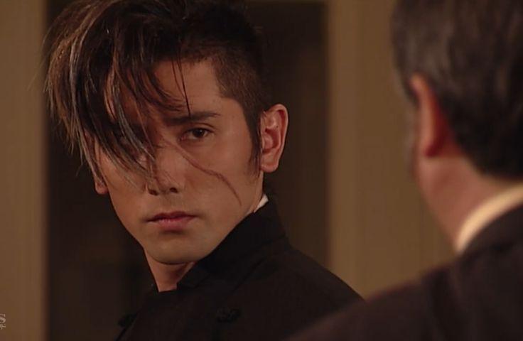 本木雅弘 in ブラック・ジャック