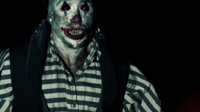 "Stephen King's ""It"" remake 2015"