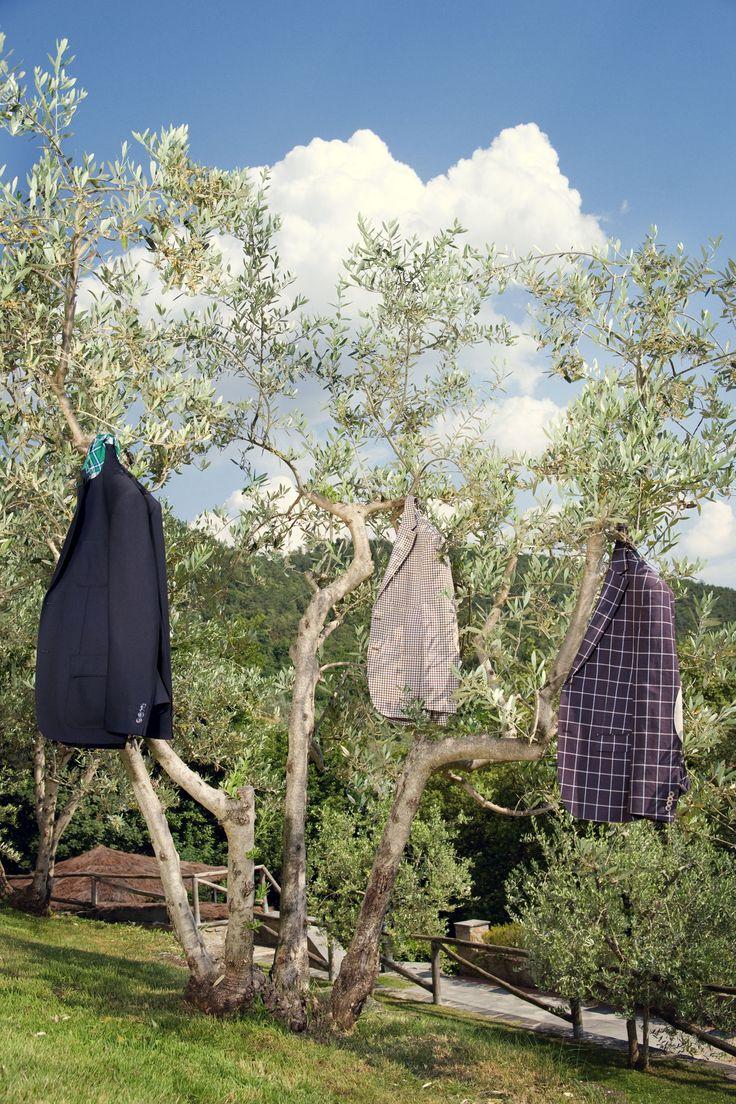 Giacche VIAPIANA - www.viapiana.it