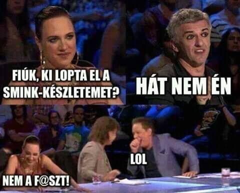 LOL! XD