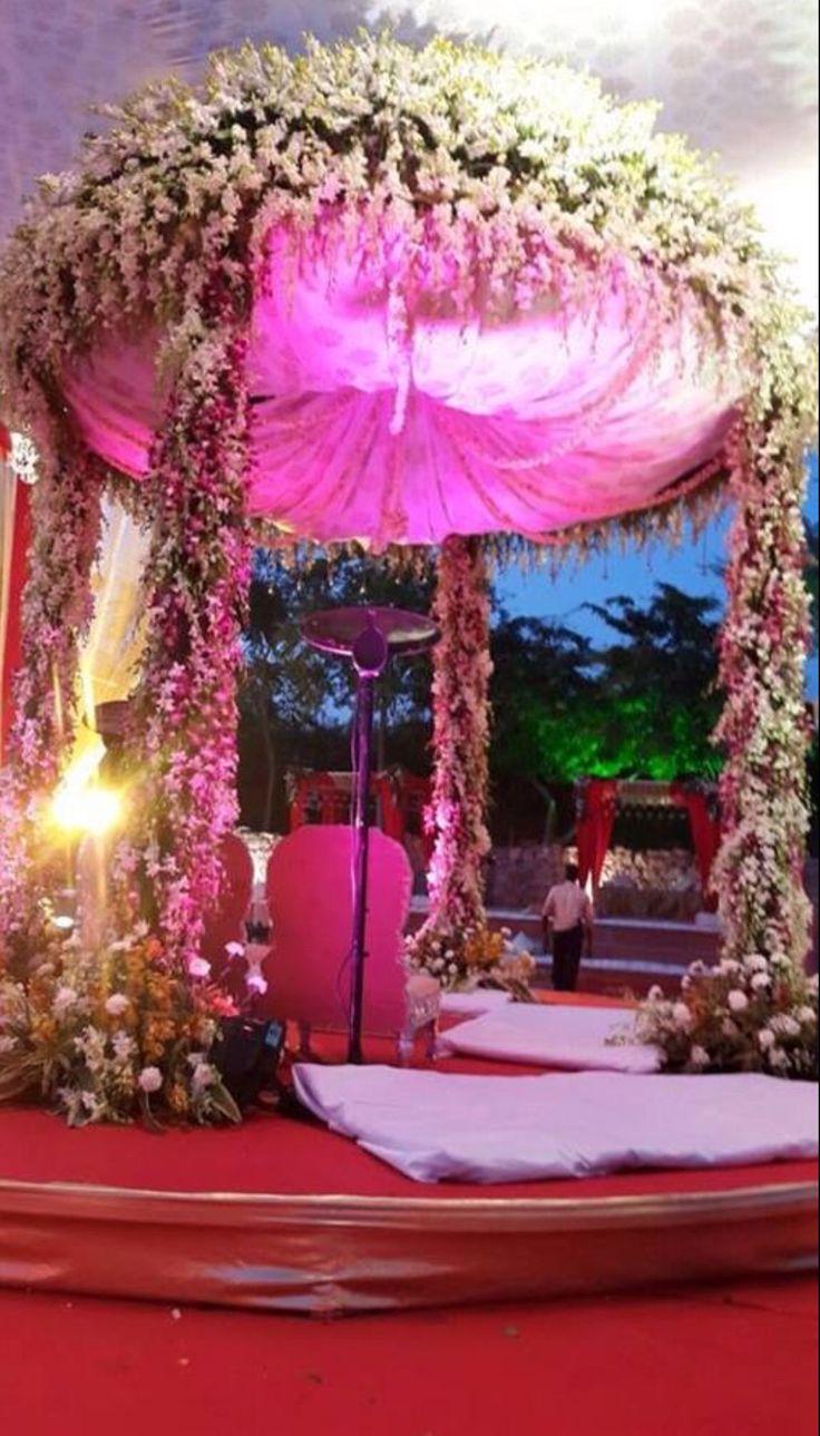 Punjabi Wedding House Decoration Ideas Home Design
