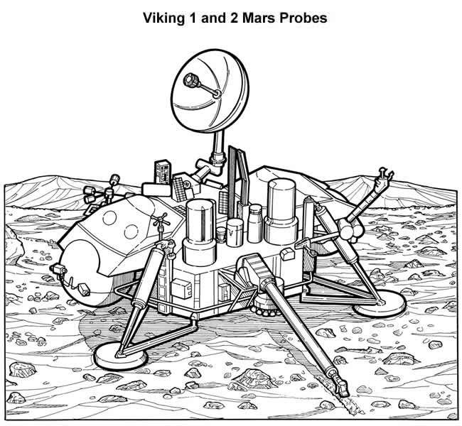 nasa coloring pages - 17 best images about coloring science on pinterest