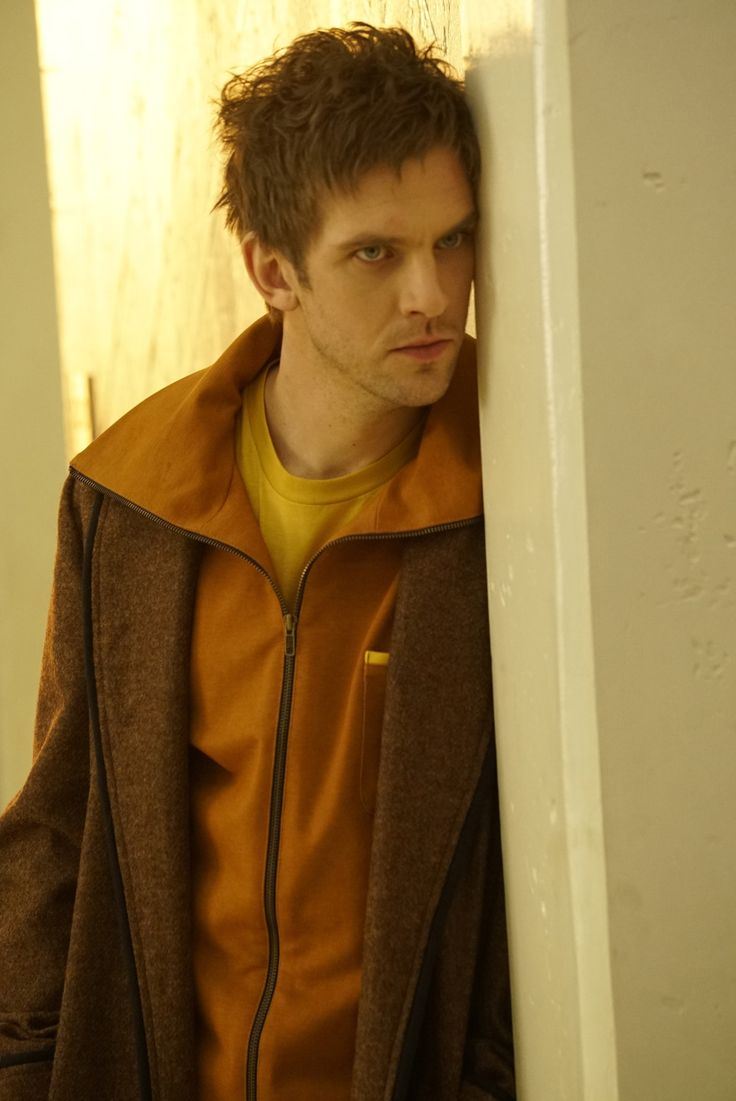 'Legion': FX Picks Up Marvel Pilot Starring Dan Stevens To Series