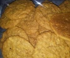 Anzac Biscuits - Oat and Gluten Free by Pruezles