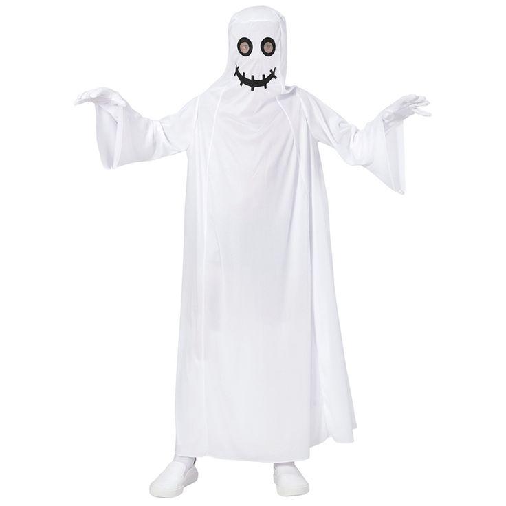 Disfraz Fantasma Infantil - Comprar Online {Miles de Fiestas}