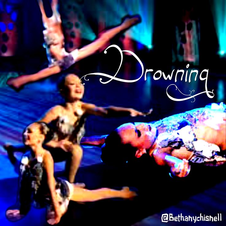 I'm maddie, my solo drowing