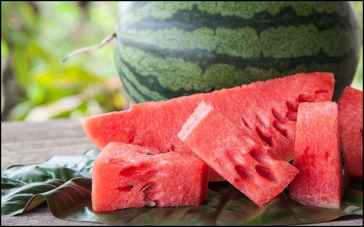 Amazing Health Benefits Of Watermelon   Before we tell you about the amazing health benefits of watermelon, here are the nutrition facts: in 280 g watermelon serving there are 85 calories, small doses of polyunsaturated and monounsaturated fats (0, 1 g), high doses of sugar (17 g), and some fiber (1, 1g) and protein (1,7 g). Also, it can be found […]   The post  Amazing Health Benefits Of Watermelon  appeared first on  HealthyFood365 .    https://www.healthyfood365.com/amazing-heal..