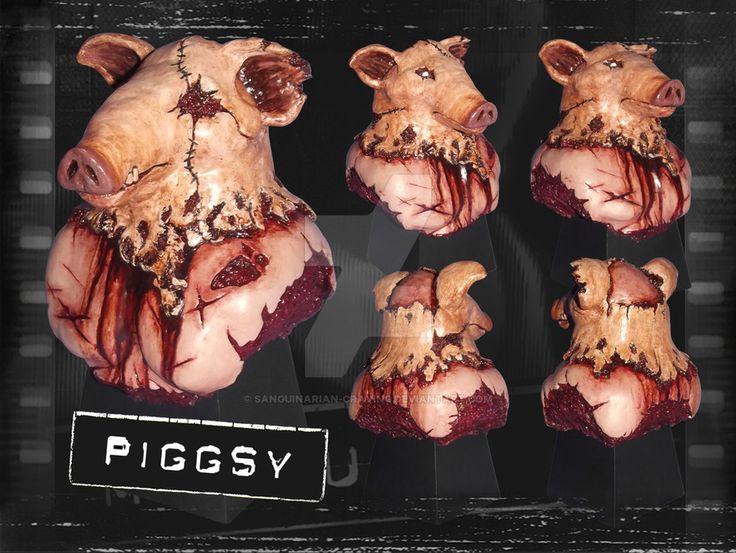 piggsy for manhunt