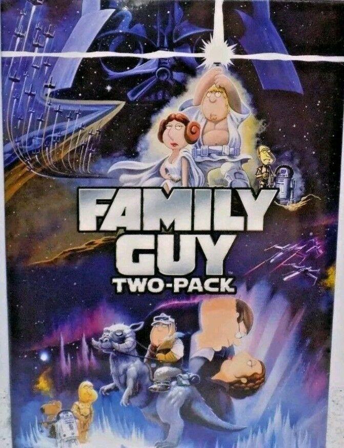 family guy dark side