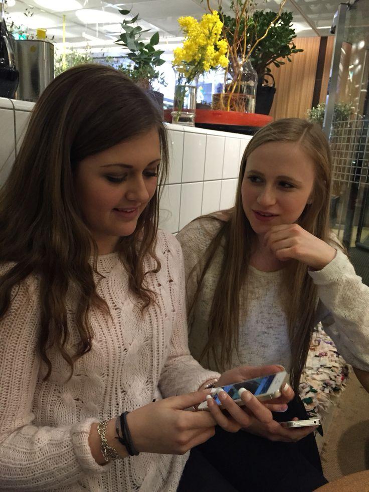 Lisen & Hanna