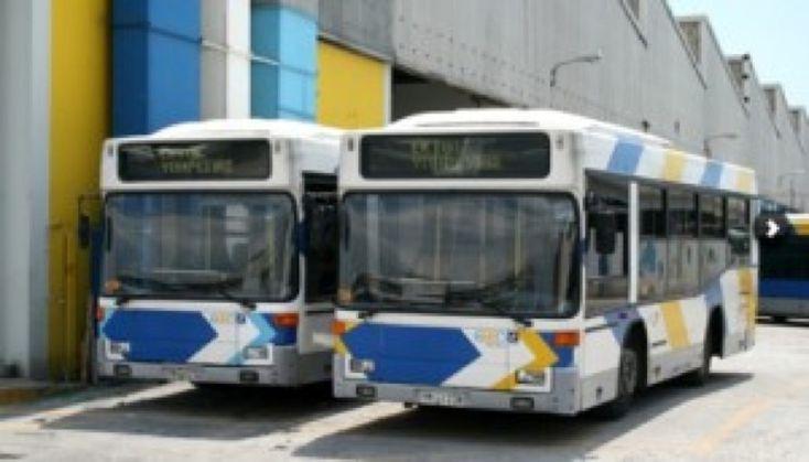 Χωρίς Μέσα Μαζικής Μεταφοράς, τη Δευτέρα 15 Ιανουαρίου η Αθήνα