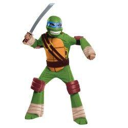 Teenage Mutant Ninja Turtle fancy dress costumes