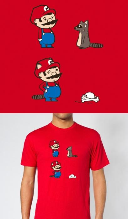 New t-shirt in Goodmondays! http://goo.gl/ZwPBq