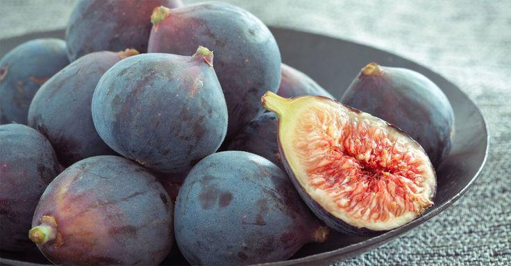 Fantástico! Os 7 principais benefícios do consumo de figo - # #alimentosparaasaúde #beneficios #saúde #Vantagens