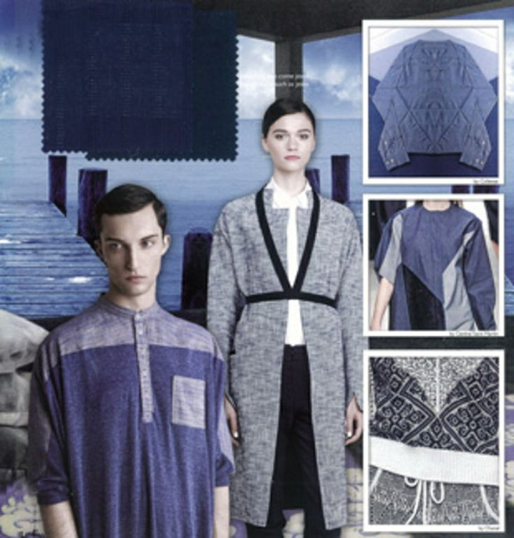 Elements - Colors and Material Trend - S/S 2015 - Google Search