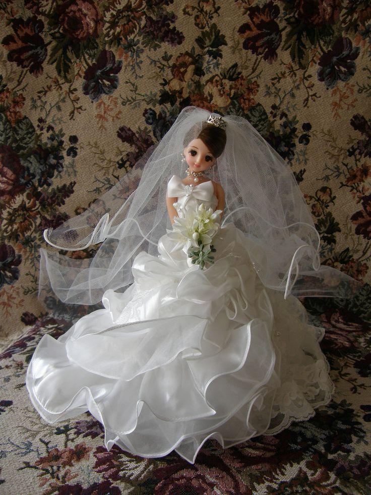 Más tamaños | ウェルカムドールのオーダーメイド ジェニー人形で | Flickr: ¡Intercambio de fotos!