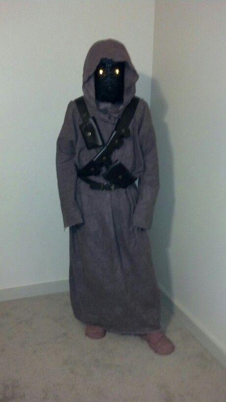 Jawa Star Wars Amigurumi : 17 Best images about Star wars costume: jawa on Pinterest ...