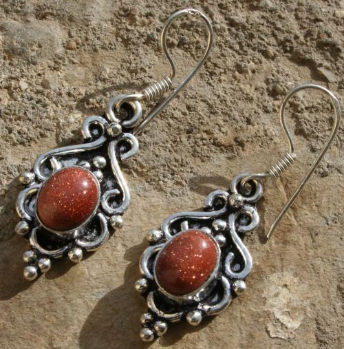 Sterling Silver Dangle Earrings  http://www.legendartbeads.com/product/collection-2012/animals-silver-earrings
