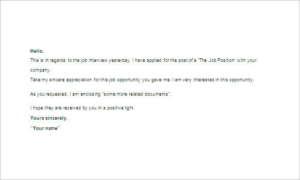 Interview Confirmation Email Doctors Note Template Proposal Letter Doctors Note