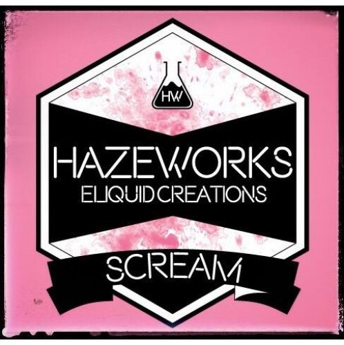 Just added by #eToyZ .co.za - Hazeworks Scream ... - Check it out here: http://etoyz.myshopify.com/products/hazeworks-scream-30ml-eliquid?utm_campaign=social_autopilot&utm_source=pin&utm_medium=pin