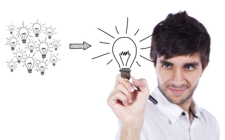 Ley del enfoque Las marcas de éxito son aquellas que se identifican con una palabra en la mente de los clientes. Es el caso de Volvo (seguridad) o Mercedes (ingeniería).