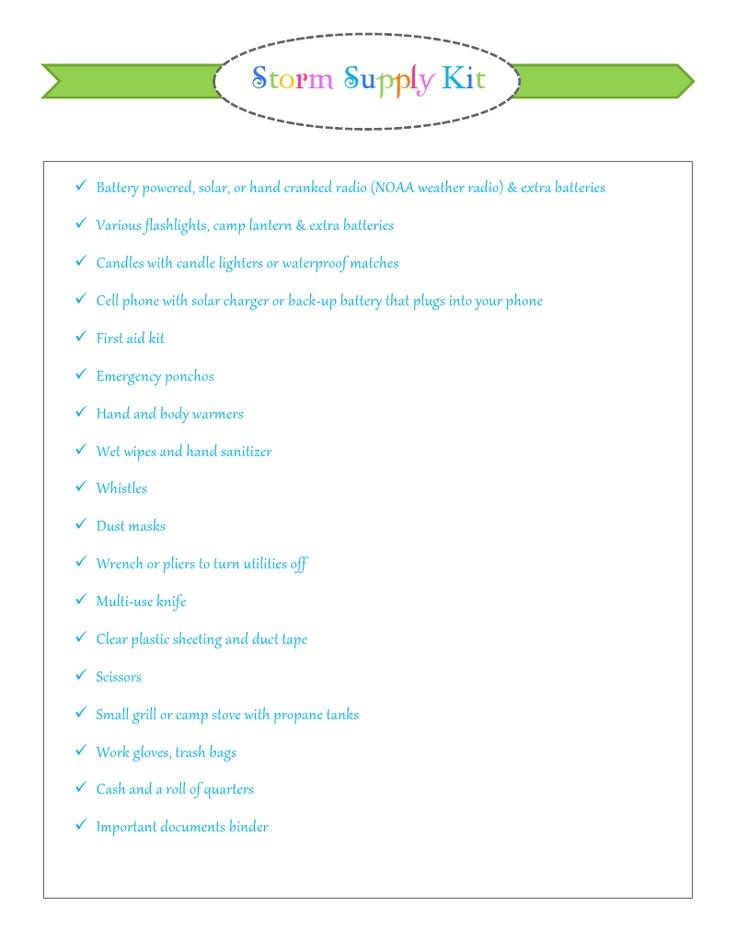 23 best EMERGENCY PREP! images on Pinterest Free printable, Free - emergency response plan template