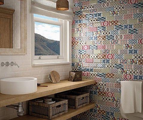 керамическая плитка Equipe Ceramicas Metro (Equipe)
