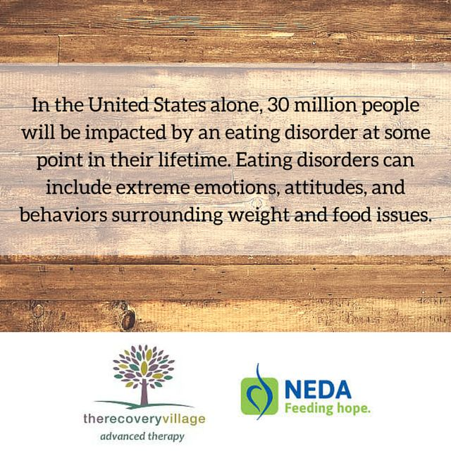 10 best NEDA Awareness Week images on Pinterest Health eating - resumate