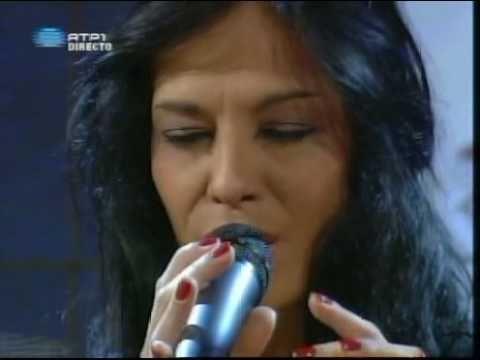 MARGARIDA GUERREIRO - AUSENTE (RTP1)