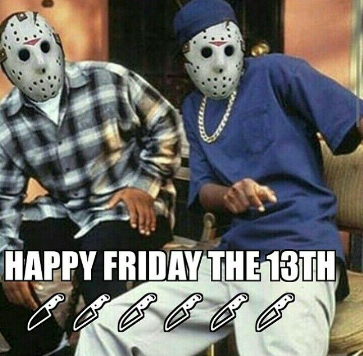 Quotes About Friday The 13th: Best 25+ Friday The 13th Quotes Ideas On Pinterest
