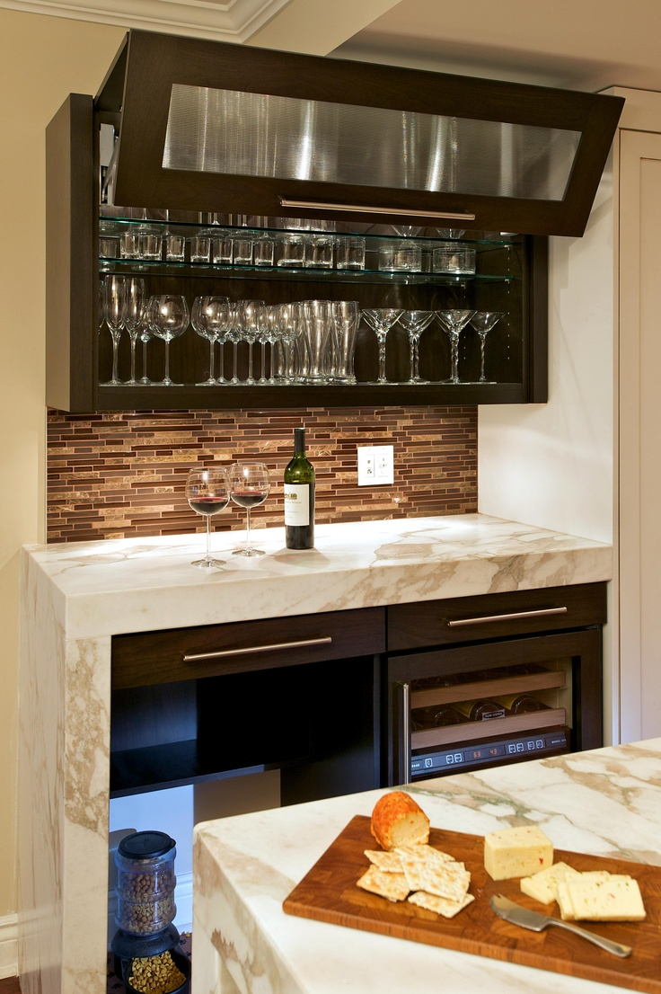 62 best images about wine beer bar on pinterest mini for Andros kitchen bath designs
