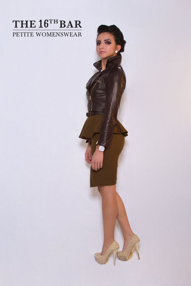 images of petite womens' fashions | has never been done before petites deserve a real luxury brand