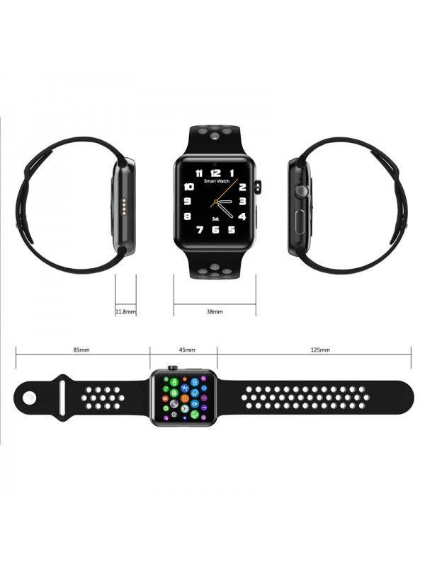 DM09 Plus Smart Watch Phone