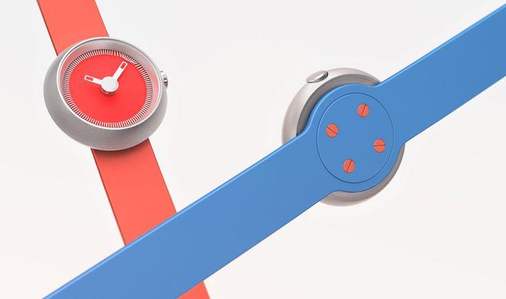 jaemin jaeminlee: gravitistic magnetic watch