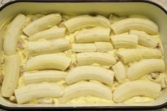 Tieto banánové rezy máte pripravené za 15 minút! Chutia fantasticky! | Chillin.sk
