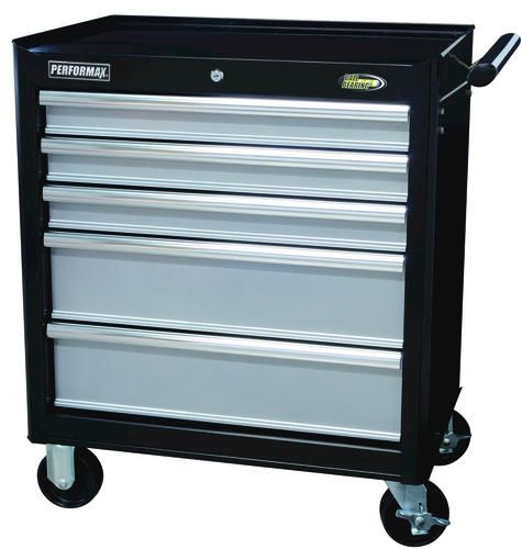 Performax 5 Drawer Mobile Tool Cabinet At Menards