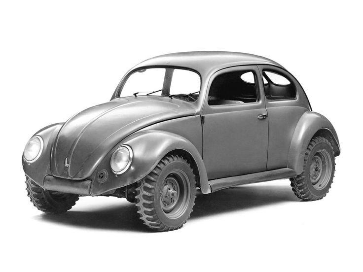 Volkswagen Sedán (Beatle)