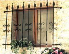 Rejas para ventanas y puertas protectores                                                                                                                                                                                 Más