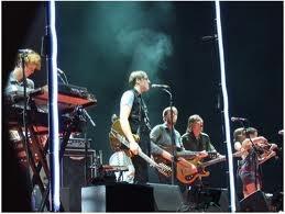 Arcade Fire, MEN, Manchester, 2011