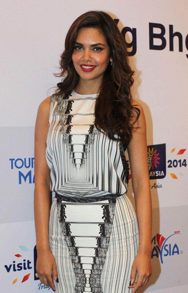Esha Gupta #Style #Bollywood #Fashion #Beauty