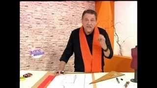 hermenegildo zampar - bienvenidas tv - corset - YouTube