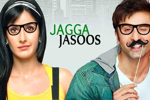 Jagga Jasoos Movie Download 2017 Video 3GP Mp4 FLV 720p HD and Bluray Download