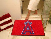 Los Angeles Angels Allstar Door Mat. $34.99 Only.