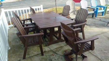 Find This Pin And More On Patio Furniture Thompson Furniture By Thompson  Furniture   Bloomington.