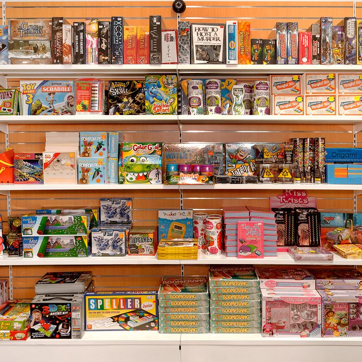 143 Books, using slot wall and MAXe shelving  #books #shelving #boardgames #slotwall #shopforshops #MAXe #shop #display #shopdesign #shopdisplay #visualmerchandising #vm #retaildesign  #retail #retailwindows #merchandising #shopmerchandising #storemerchandising #shopfittings #shopfitting #shopfit #accessories #shopaccessories #fitout #storedesign #smallbusiness