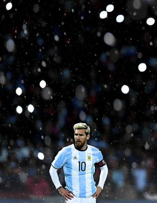 Messi   Argentina NT