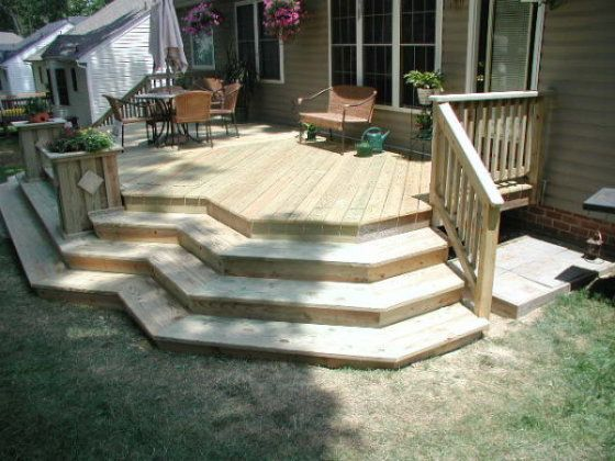 68 Best Images About Hnh Low Maintenance Wood Decks On