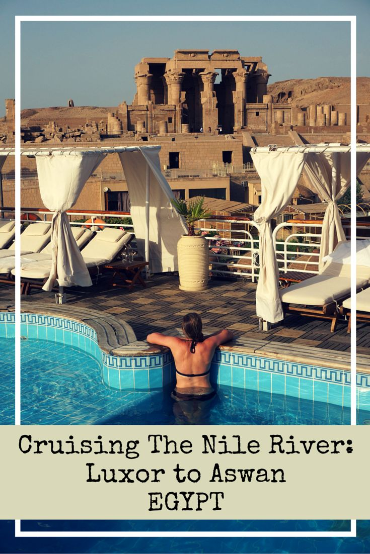 M/S Amarco II Nile Cruise review and photos of the voyage between Luxor and Aswan with Nile cruise tips, recommendations, and costs.
