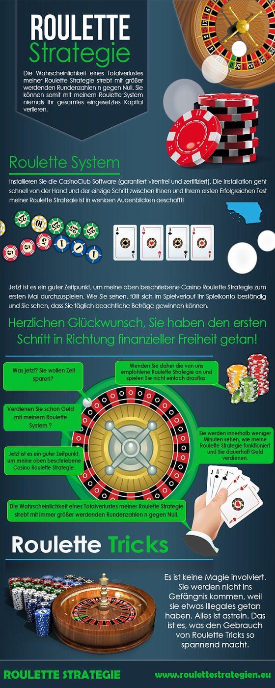 roulette trick immer verdoppeln