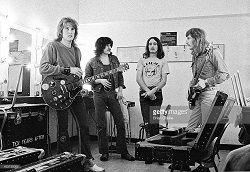 По случаю 50-летия со дня выхода дебютного альбома британской рок-группы Ten Years After в 1967 году, рекорд-компания Chrysalis Recordsвыпускает юбилейный бокс-сет с десятью дисками. В заявленную на ноябрь этого года коллекцию впервые войдут альбомы с 1967 по 1974 годы обоих периодо�